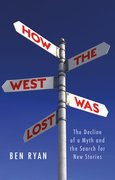 Cover for How the West Was Lost
