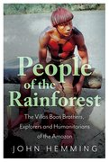 Cover for People of the Rainforest
