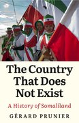 Cover for The Country That Does Not Exist
