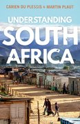 Cover for Understanding South Africa