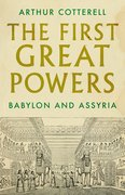 Cover for The First Great Powers