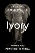 Cover for Ivory