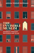 Cover for The Invisible Muslim