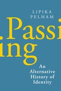 Cover for Passing