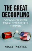 Cover for The Great Decoupling