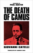 Cover for Death of Camus