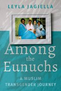 Cover for Among the Eunuchs