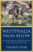 Cover for Westphalia from Below