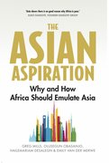 Cover for The Asian Aspiration