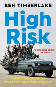 Cover for High Risk