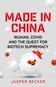 Cover for Made in China