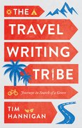 Cover for The Travel Writing Tribe