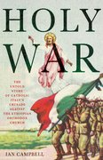 Cover for Holy War
