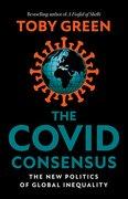 Cover for The Covid Consensus