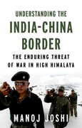 Cover for Understanding the India-China Border