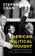 Cover for African Political Thought