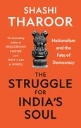 Cover for The Struggle for India