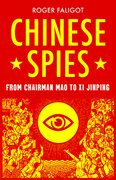 Cover for Chinese Spies