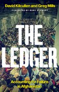 Cover for The Ledger