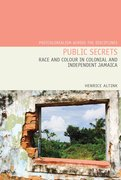 Cover for Public Secrets