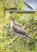 Cover for The Birds of Nottinghamshire