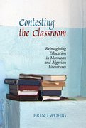 Cover for Contesting the Classroom