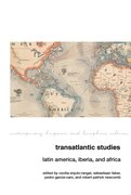Cover for Transatlantic Studies