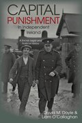 Cover for Capital Punishment in Independent Ireland