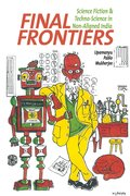 Cover for Final Frontiers