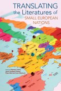 Cover for Translating the Literatures of Small European Nations
