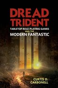 Cover for Dread Trident
