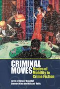 Cover for Criminal Moves