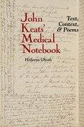 Cover for John Keats