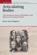 Cover for Articulating Bodies