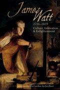 Cover for James Watt (1736-1819)