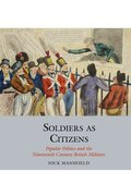 Cover for Soldiers as Citizens
