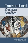 Cover for Transnational Russian Studies