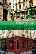 Cover for The Marais