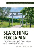 Cover for Searching for Japan