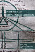 Cover for Planning in the Early Medieval Landscape