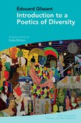 Cover for Introduction to a Poetics of Diversity