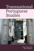 Cover for Transnational Portuguese Studies