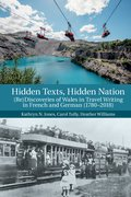 Cover for Hidden Texts, Hidden Nation