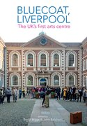 Cover for Bluecoat, Liverpool