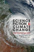 Cover for Science Fiction and Climate Change