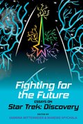 Cover for Fighting for the Future