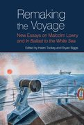 Cover for Remaking the Voyage