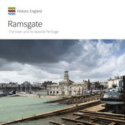 Cover for Ramsgate