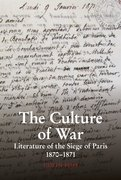 Cover for The Culture of War