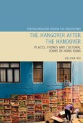 Cover for The Hangover after the Handover